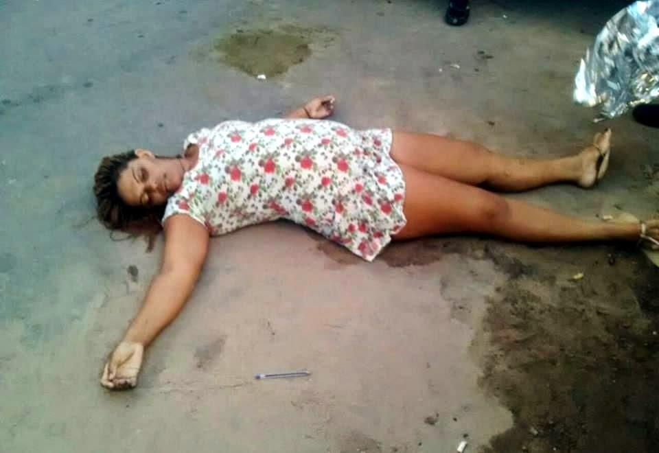 Mulher De Carlitos Em Aracaju-8589
