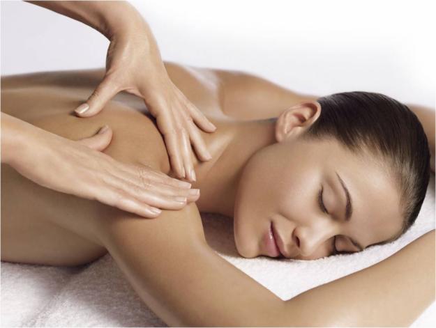 Massagem Relaxante É Muito Parecida Com A Massagem Antiestresse-5169