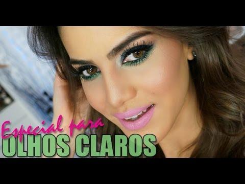 Branquinha Dos Olhos Claros Baix-5811