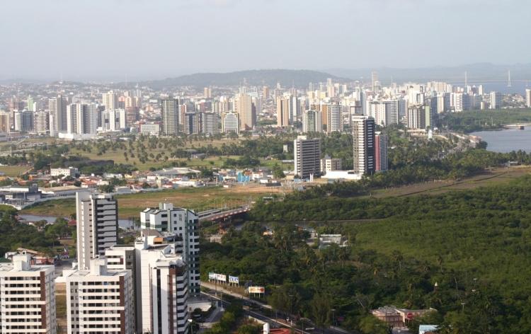 Estou Na Cidade Aracaju-7911