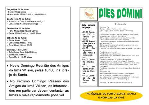 Boletim Do Conselho Anúncios De Porto Moniz-7144