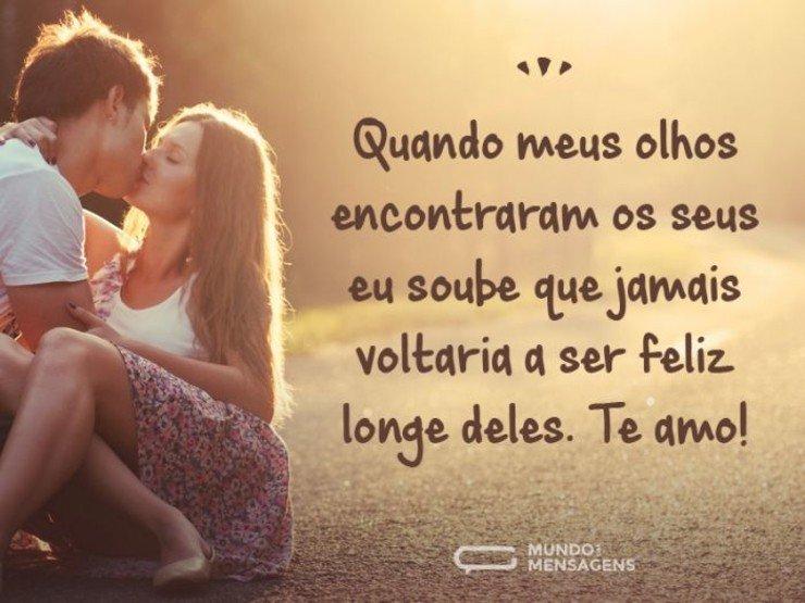 Meus Amor E U-7025
