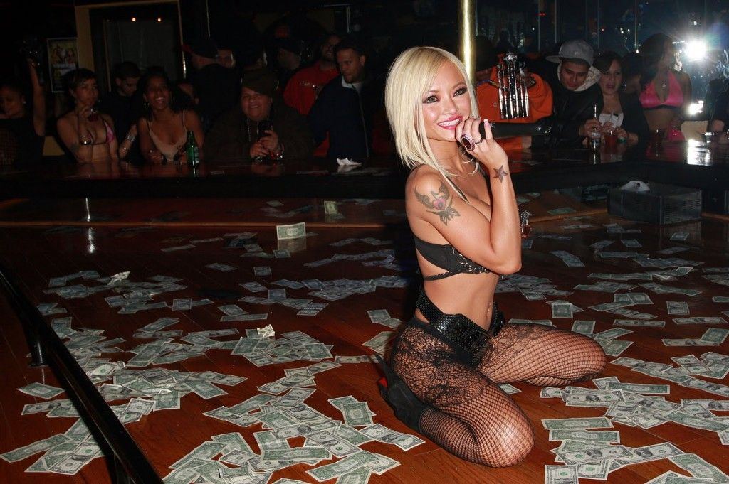 É Stripper Etequila-6982