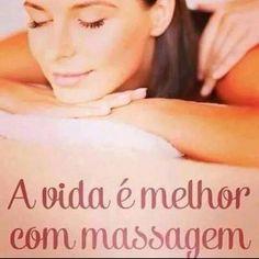 Amo Fazer Massagem Relaxante-3011
