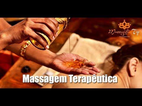 Massagista Terapêutico E Sensual Top Massagens-6085