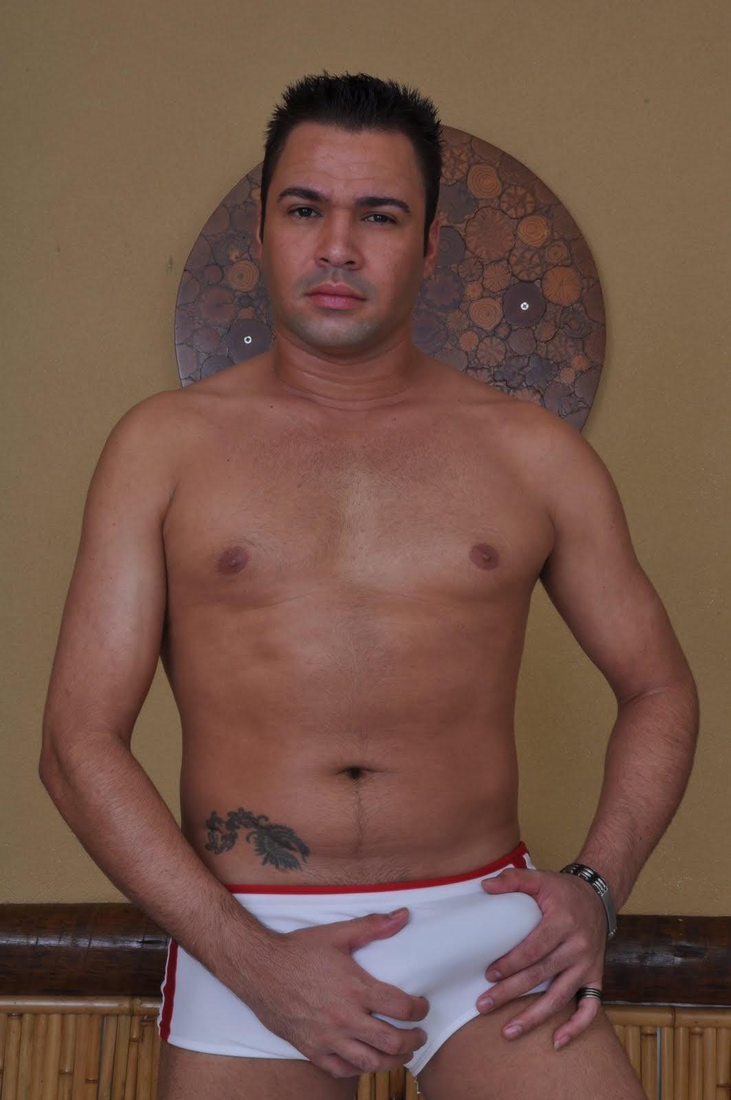 Moreno Tesudo Com Local-5012