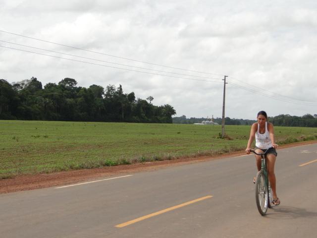 Recém Chegada Do Sul Em Cuiabá Para Realizar As Suas Fantasias-9200