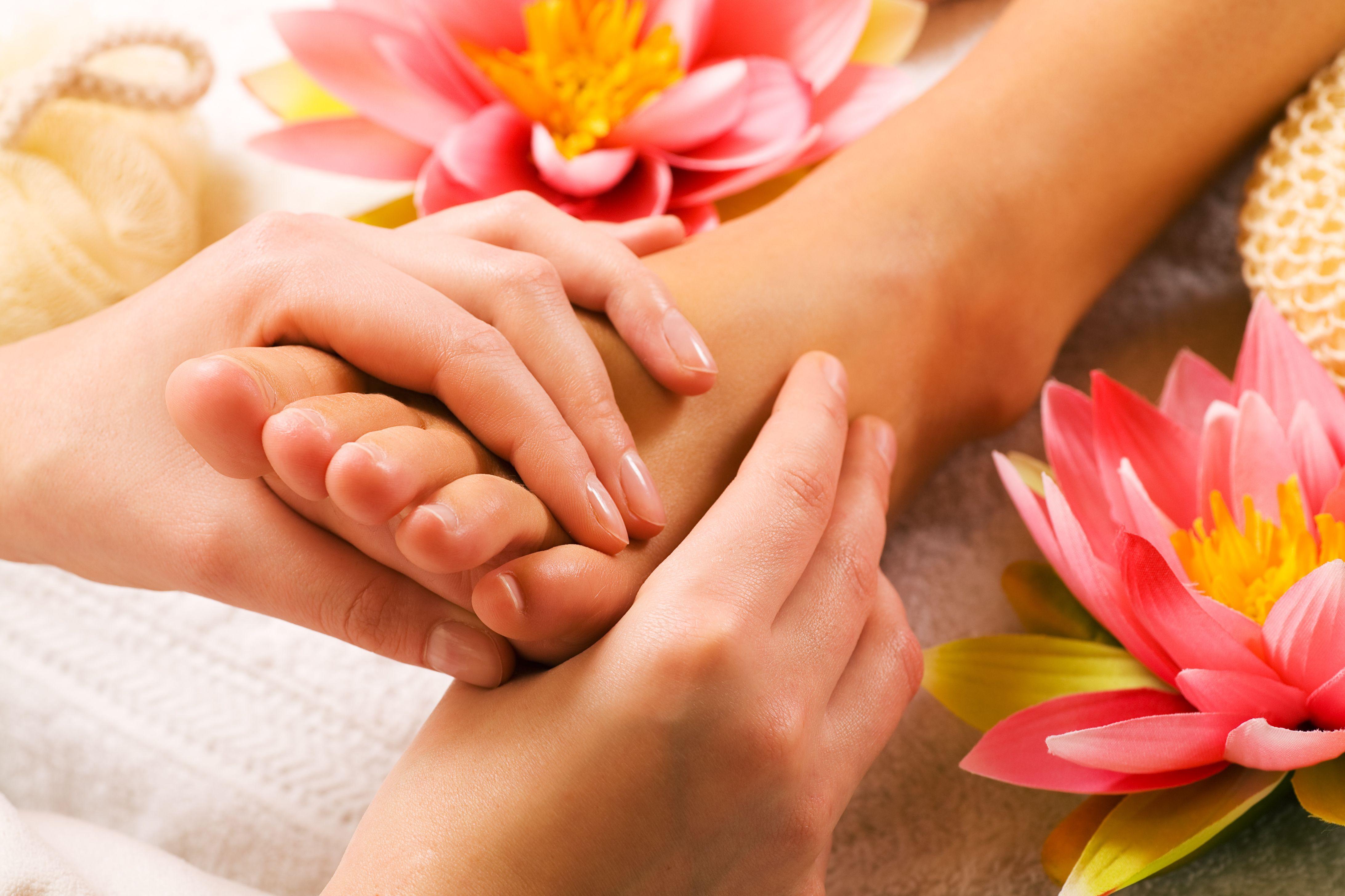 Atendendimentos Com Deliciosas Técnicas De Massagem-5931