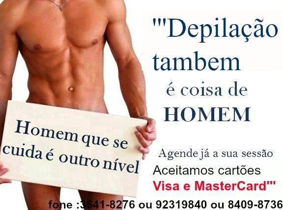 Duas Profissionais Especializadas Em Massagens E Também Depilação Masculina-2559