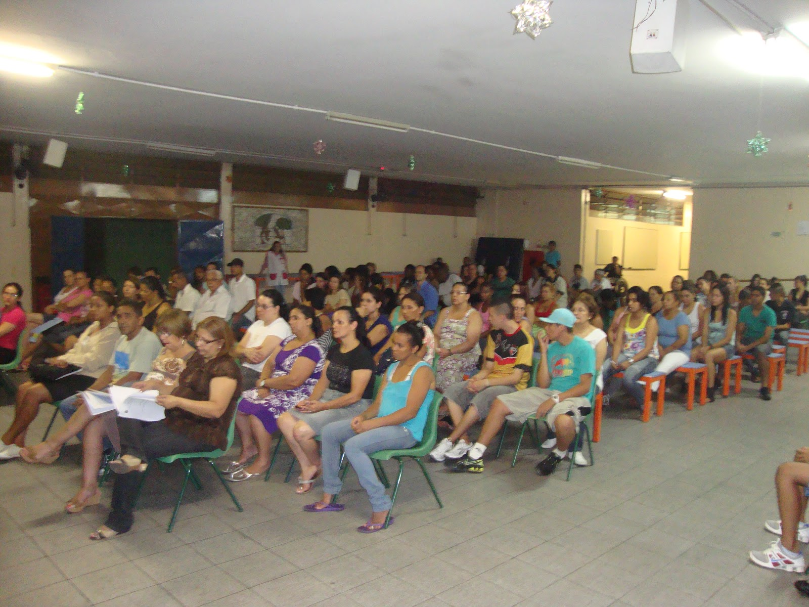 Reunião De Adultos Castro Verde-3585