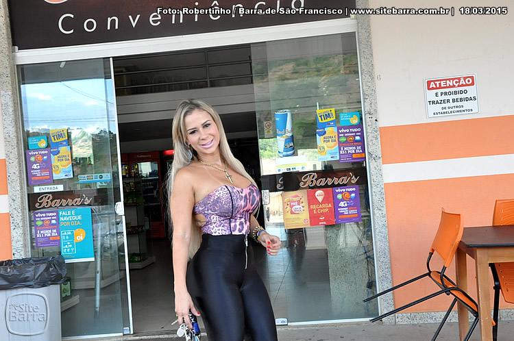 Prostituta Novidade Em Belo Horizonte-3642